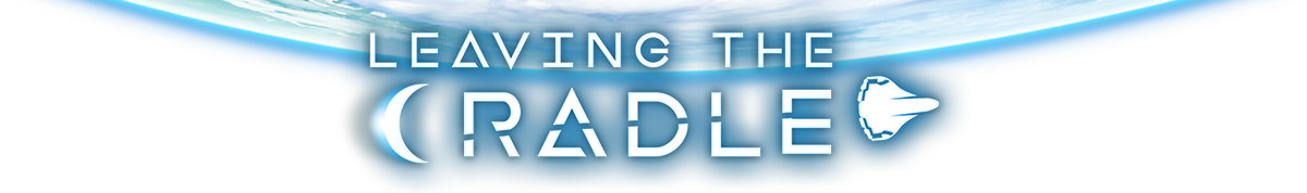 logo for Leaving The Cradle